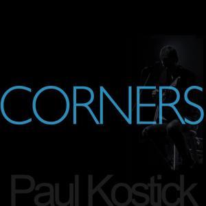 Corners Album cover